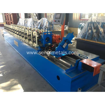 Drywall making machine bag filter frame machine